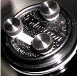 Viti di collimazione per tutti i Celestron C5 f/10 (C5 e Nexstar5) con viti standard