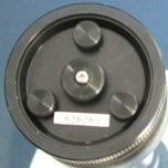 Viti di collimazione per tutti i Celestron C8 (20 cm) f/10 versione SCT dopo il 1980 con viti in pollici