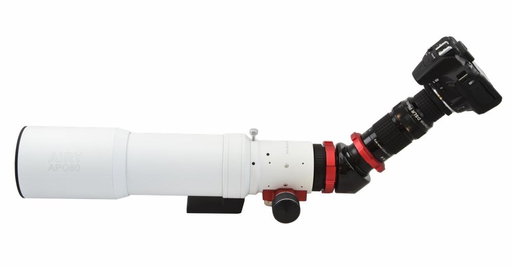 Cannocchiale AIRY APO80 21-63x