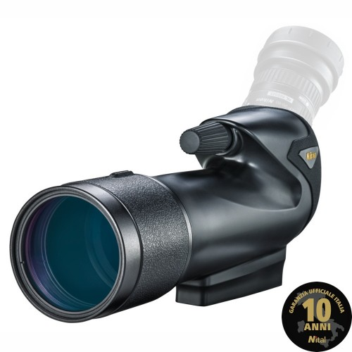 Nikon Spotting scope PROSTAFF 5 60-A (corpo angolato)
