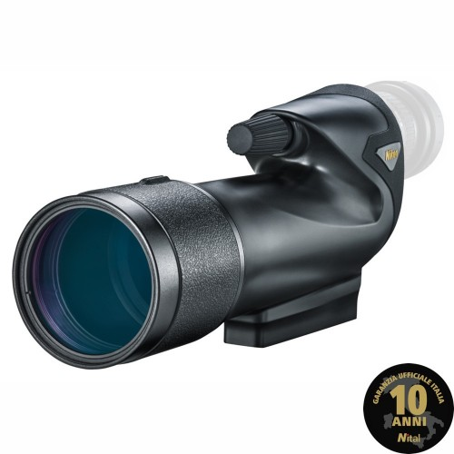 Nikon Spotting scope PROSTAFF 5 60 (corpo dritto)