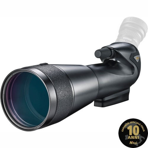 Nikon Spotting scope PROSTAFF 5 82-A (corpo angolato)