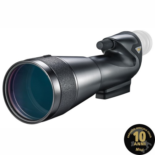Nikon Spotting scope PROSTAFF 5 82 (corpo dritto)