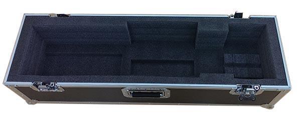 Valigia Rigida TS Optics - imbottita - lunghezza 900mm