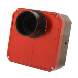 Atik One 6.0 Mono dotata di sensore Sony ICX694 - 6 MP - 4,54µm -sensore 12,5 mm x 10mm