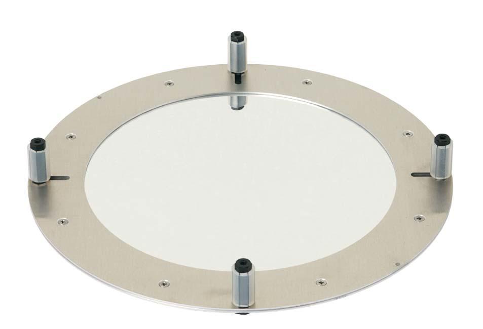 Euro EMC visual Solar Filter - D= 178 mm, for 187-234 mm telescope tubes[EN]