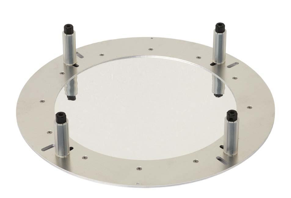 Euro EMC visual Solar Filter - D= 253 mm, for 265-329 mm telescope tubes[EN]