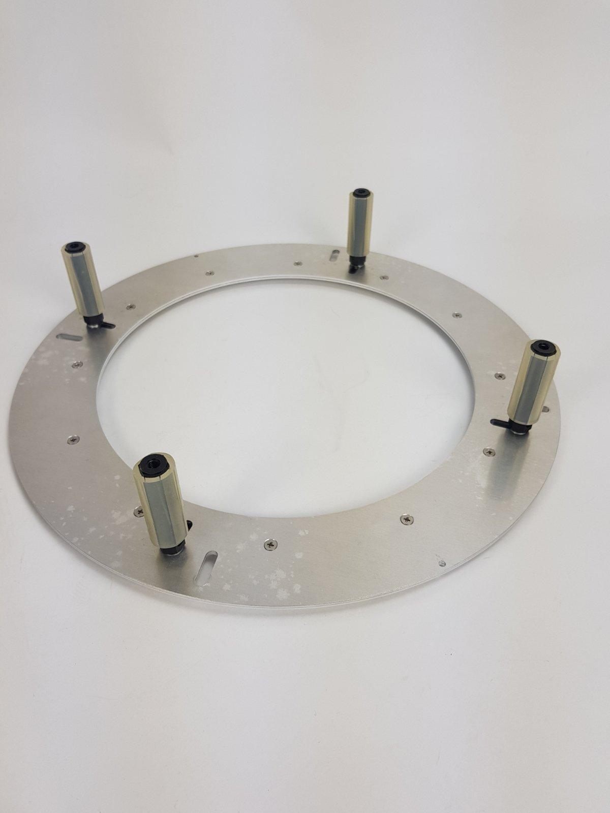 Euro EMC cella per diametro da 207 mm, per telescopi da 219mm a 283mm