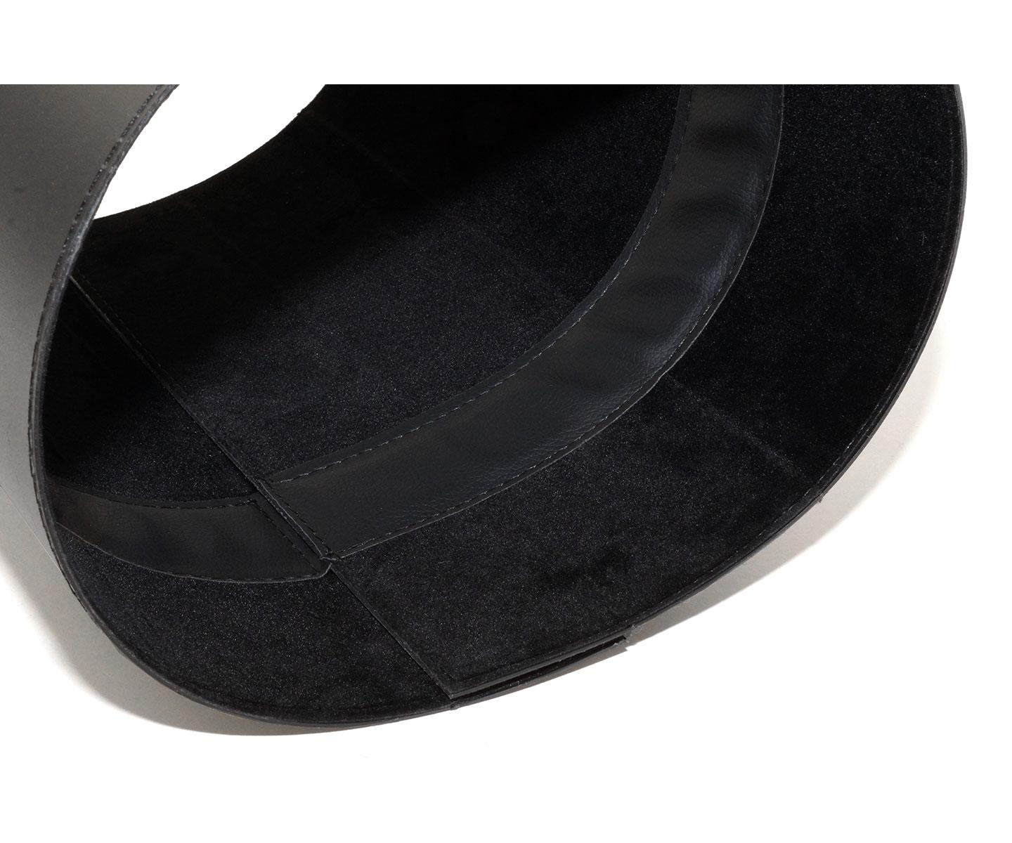 "TS-Optics flexible Dew Shield for tubes from D=230 mm to 270 mm, like many 8"" telescopes  [EN]"