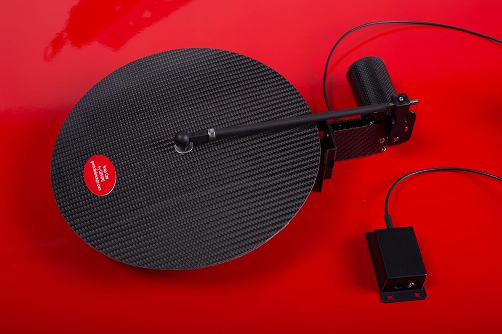 SnapCap è una soluzione ideale per proteggere la tua ottica dalla polvere - Full kit versione rotonda da 50 a 200 mm di diametro