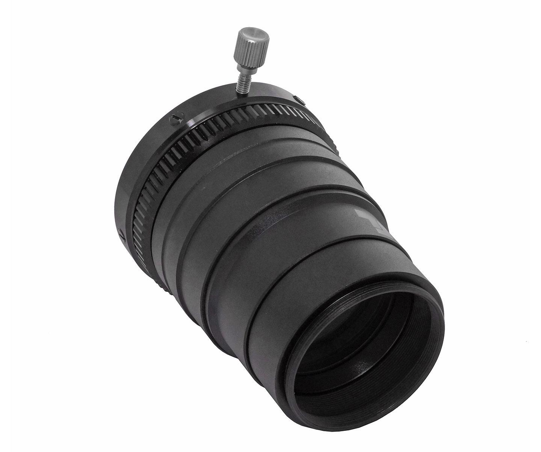 TS-Optics PhotoLine 1.0x Flattener for PhotoLine Apos with 60 mm aperture [EN]