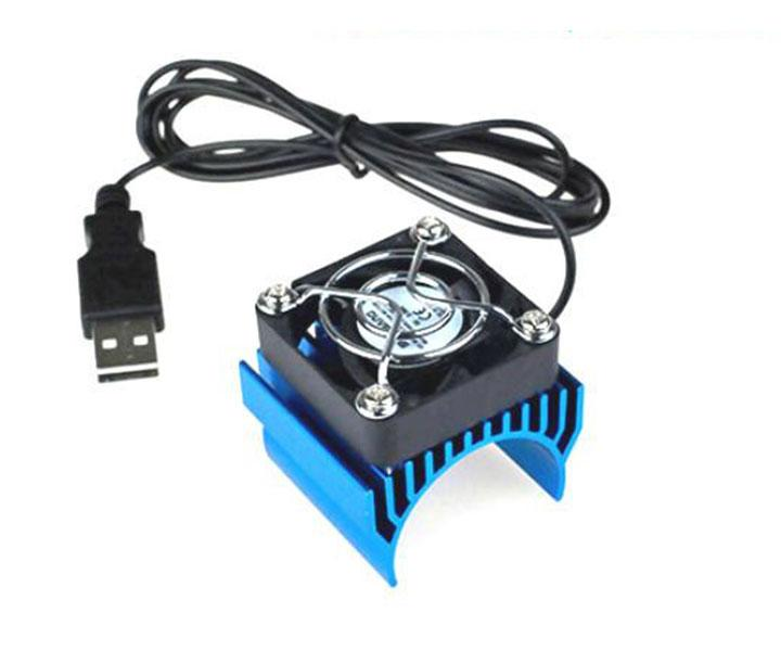 Altair GPCAM USB Cooler Module also for QHY, Starlight  [EN]