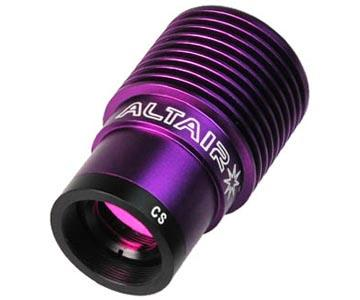 Altair GPCAM2 IMX224 Colour Guide / Imaging Camera, 1.2 Megapixels - Full Set [EN]