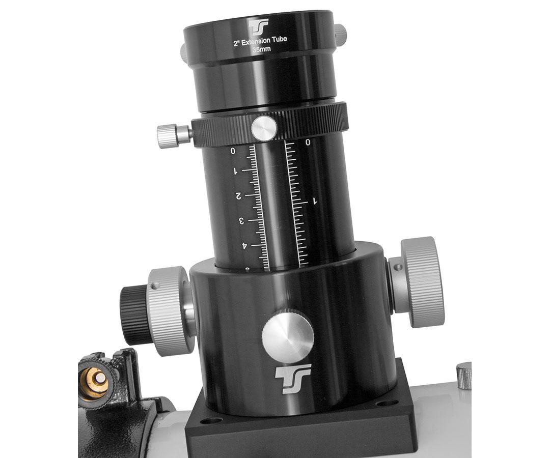 Tubo ottico GSO 154mm F4 Newton Ota con focheggiatore Monorail da 50.8mm