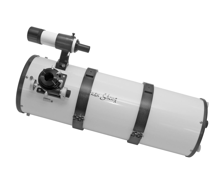 Tubo ottico GSO 200mm F4 Newton Ota con focheggiatore Crayford da 50.8mm