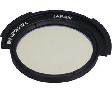 Hutech H-alpha EH UV/IR Block Filter for Canon APS-C frame cameras [EN]