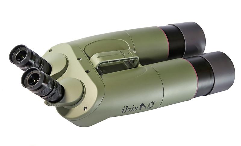 Binocolo angolato IBIS 100 HD a 45°
