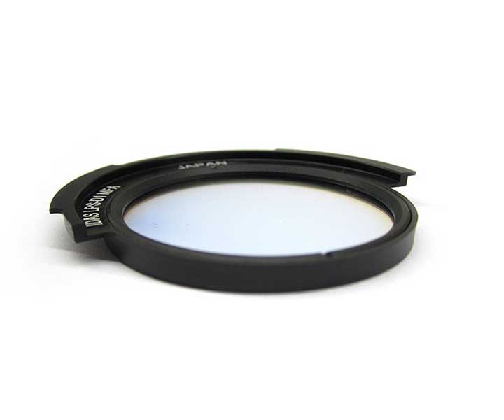 Hutech IDAS LPS-D2 Nebula filter for Astrophotography - Clip-in Filter for Canon EOS APS-C format [EN]