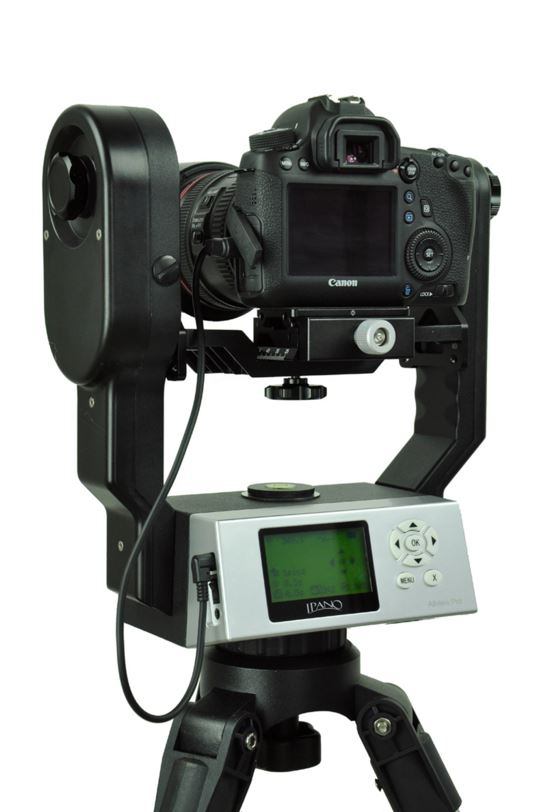 Ioptron iPano All View Camera ount