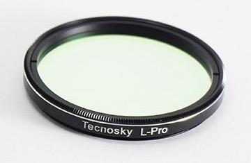 "Filtro Optolong nebulare L-Pro CCD 2"""