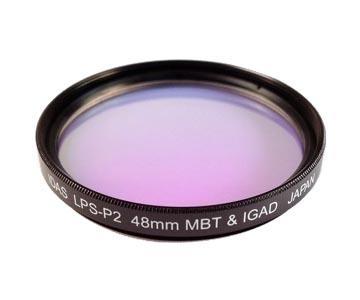 filtro IDAS Hutec P2