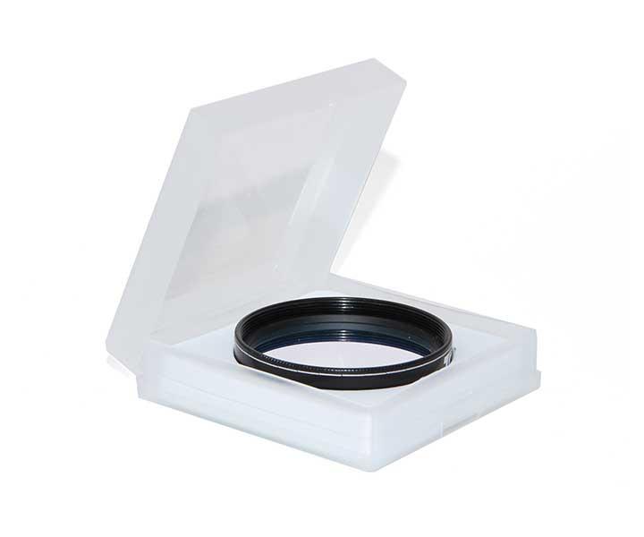 "TS-Optics Optics LRGB Filter Set 2"" - CCD Interference Filter Set [EN]"