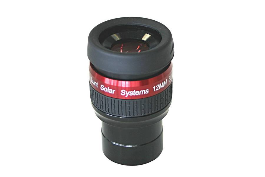 Oculare ottimizzato per H-alpha 12mm