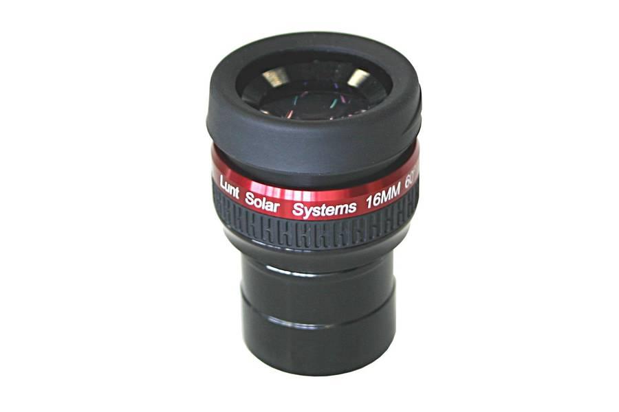 Oculare ottimizzato per H-alpha 16mm