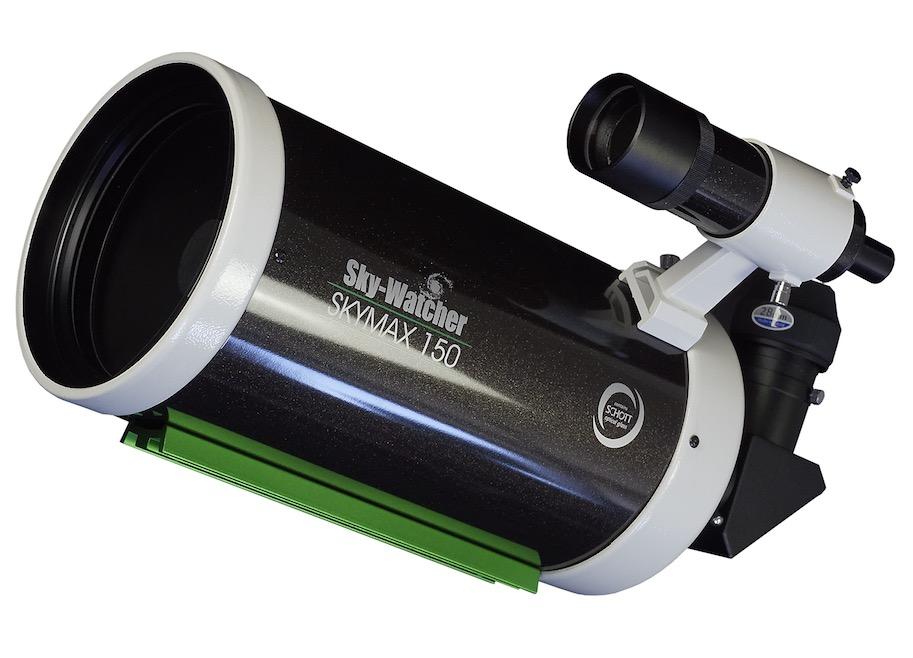 Tubo ottico Maksutov Black Diamond 150/1800