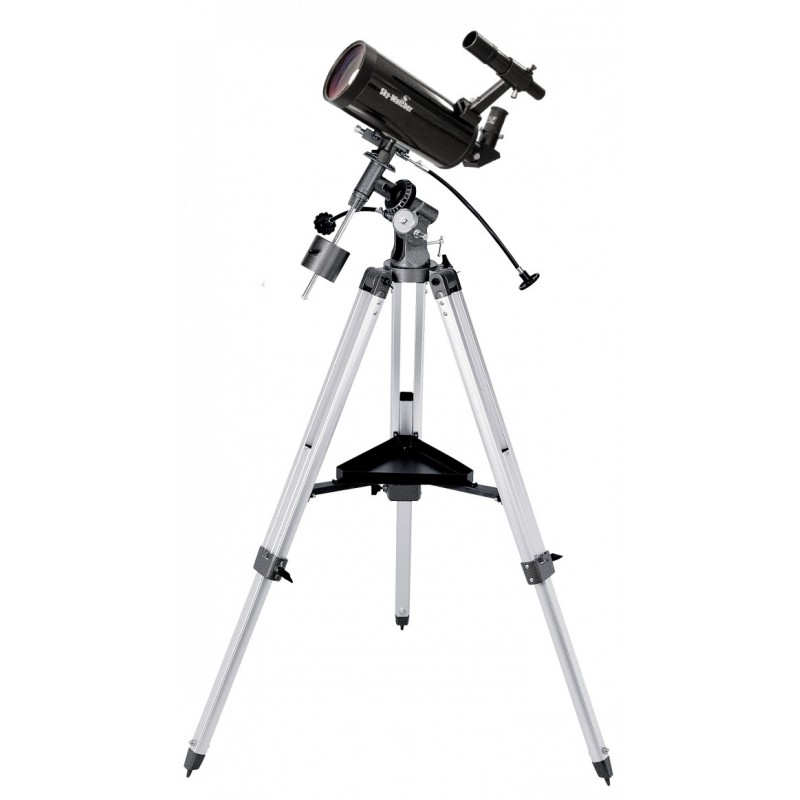Telescopio Sky Watcher Maksutov 102/1300 completo di montatura Equatoriale EQ2