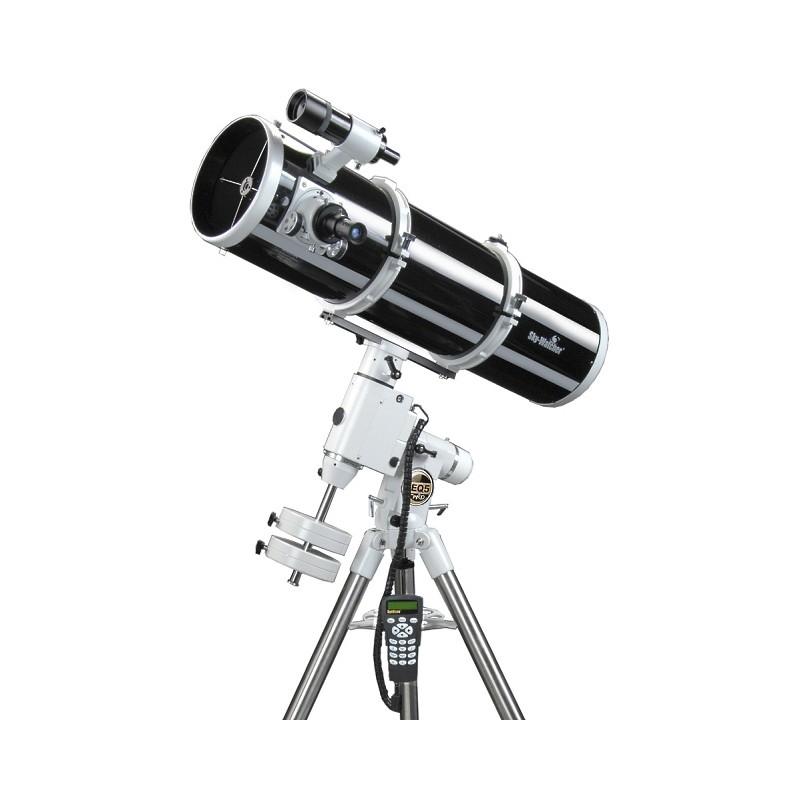 Telescopio Sky Watcher serie Explorer riflettore Newton 200/1000 su montatura equatoriale HEQ5 Synscan