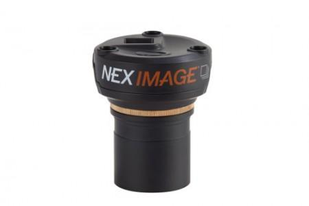 Camera elettronica USB da 1 Megapixel per la ripresa degli oggetti del Sistema Solare