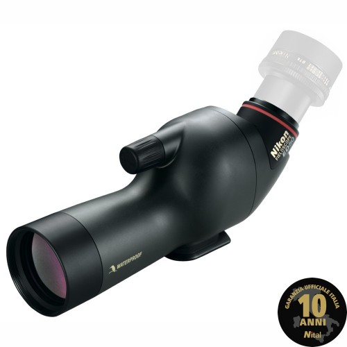 Nikon Spotting scope ED 50-A (corpo angolato)