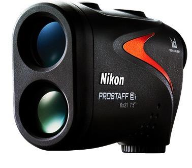 Telemetro Laser Nikon Prostaff 3i