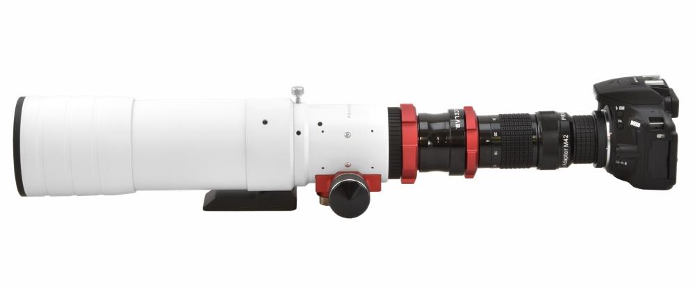 Oculare al Lantanio ProZoom da 31.8mm - 8-24mm