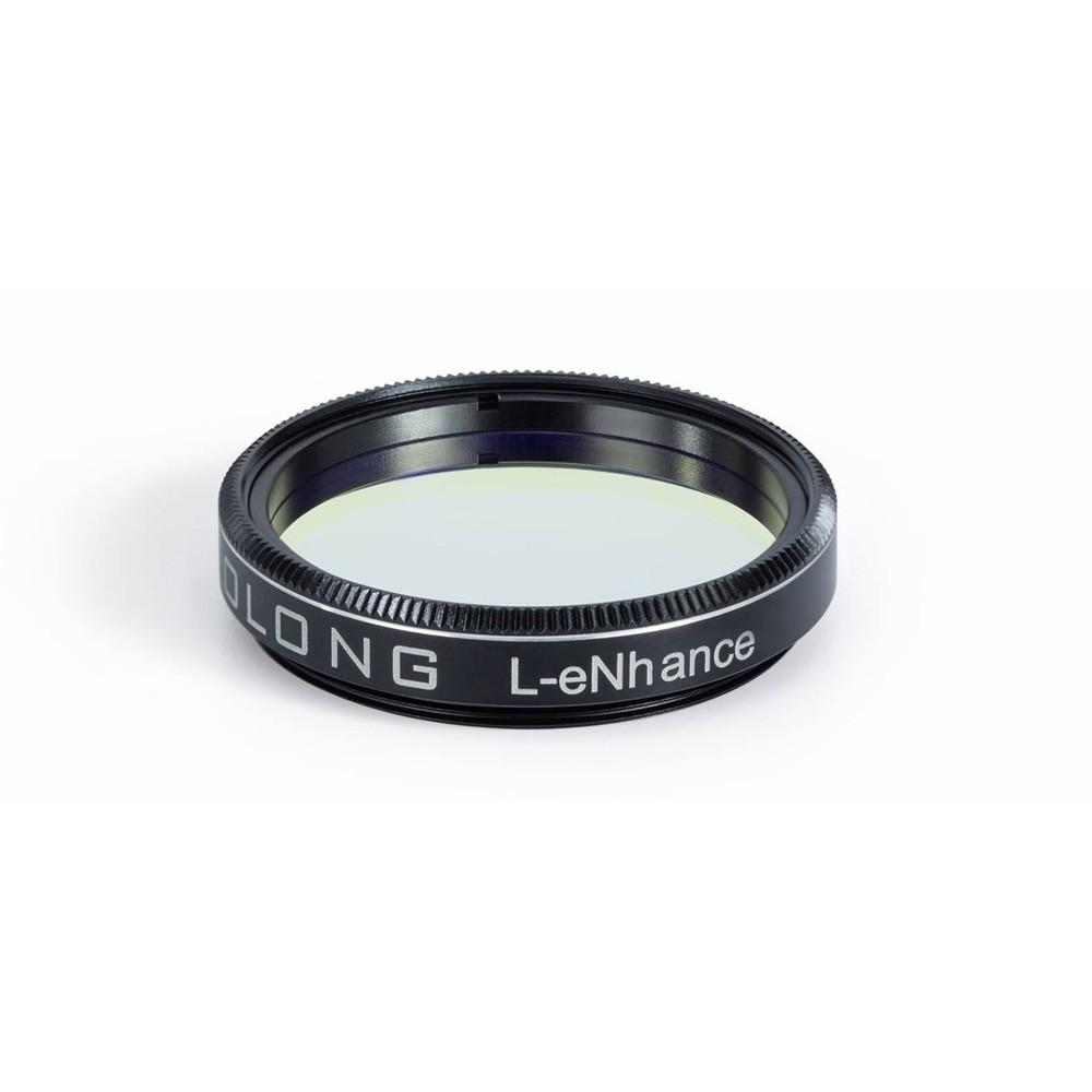 "Filtro Optolong L-eNhance 1.25"""