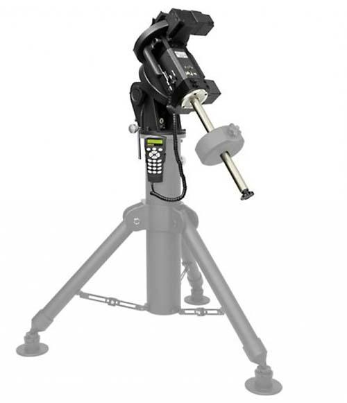 Orion HDX110 EQ-G Goto Equatorial mount for Telescopes up to 50kg weight  [EN]