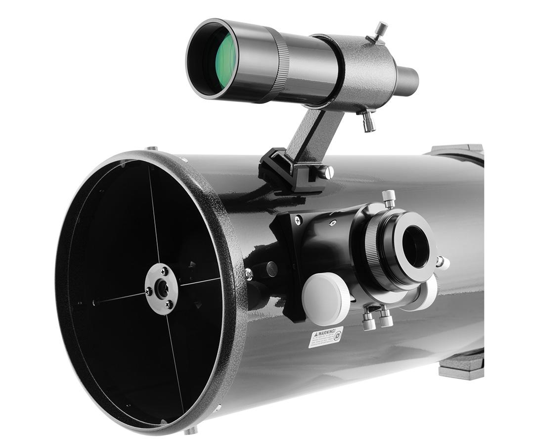 """TS-PHOTON 8"""" f/5 Advanced Newtonian Telescope OTA [EN]"""