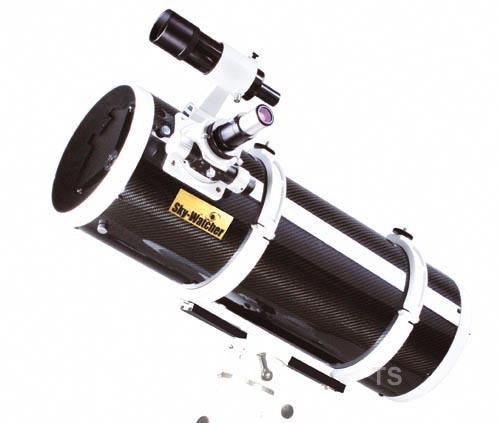 Tubo ottico riflettore newton Black Diamond Wide Photo 200/800 f/4