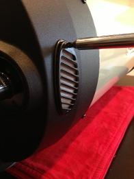 """Sistema di ventilazione TEMP-est per Celestron Edge HD 8"""""""