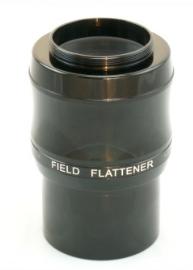 Spianatore di campo per rifrattori da f/6 a f/8