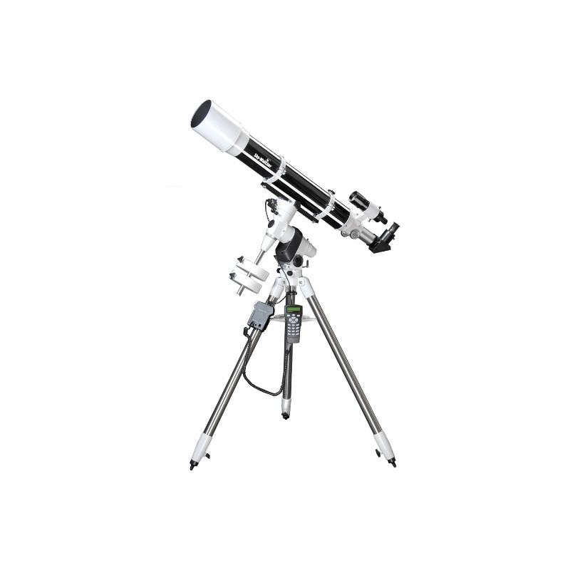 Telescopio Sky Watcher serie Evostar rifrattore 120/1000 su montatura equatoriale EQ5 Synscan