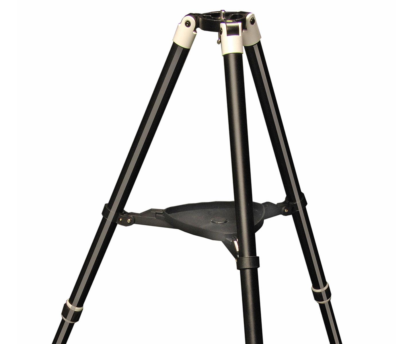 Treppiede in acciao per astroinseguotore Skywatcher Star Adventurer e montatura Skywatcher AZ GTI