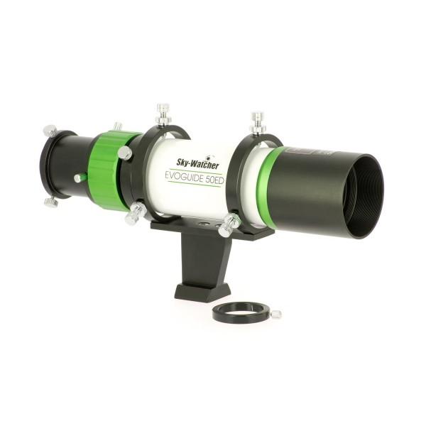 Cercatore guida da 50mm per riprese con focali medio-corte
