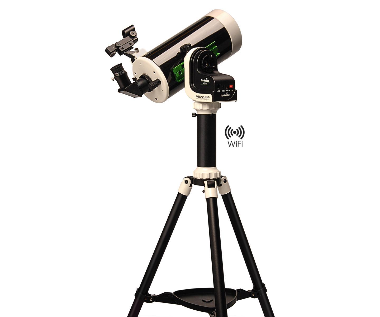 Telescopio Sky-Watcher Maksutov 127/1500 su montatura Wi-Fi AZ-GTi