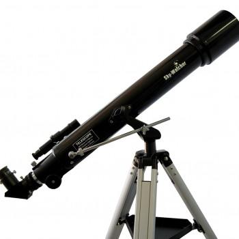 Telescopio Sky Watcher 70/700 completo di montatura Altazimutale AZ2