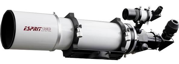Tubo ottico Rifrattore ApocromaticoEsprit 120ED APO Tripletto