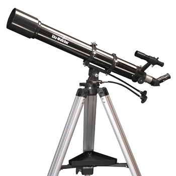 Telescopio Rifrattore Sky-Watcher Evostar 90/900 completo di montatura altazimutale AZ3