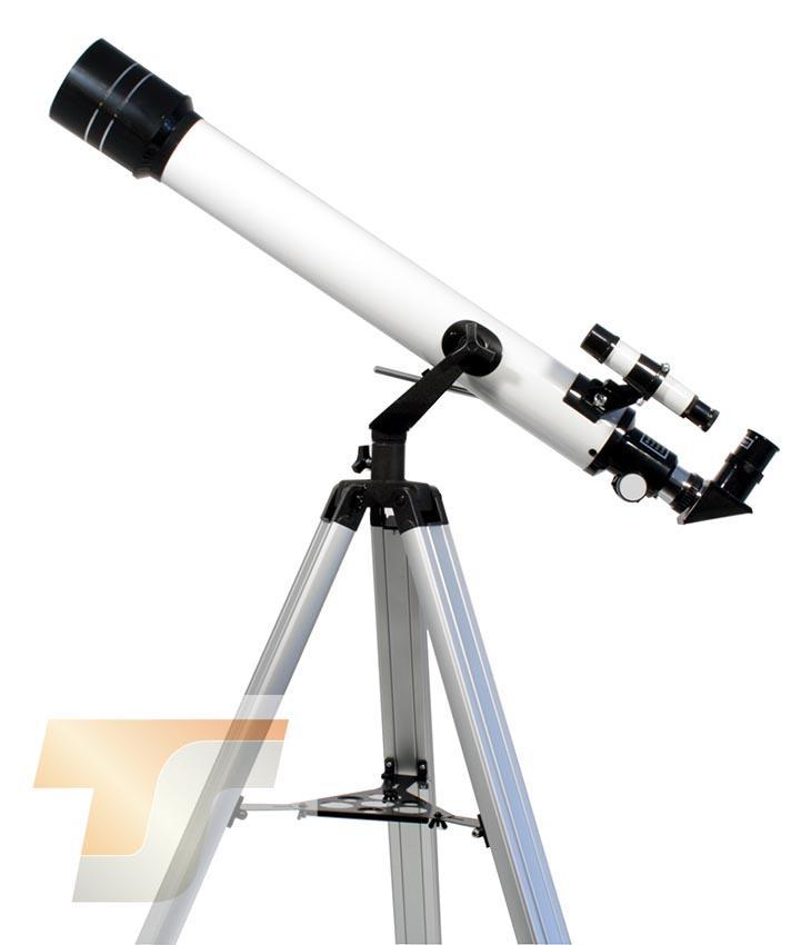 TS-Optics Starscope 70/700mm refractor telescope with mount & tripod [EN]