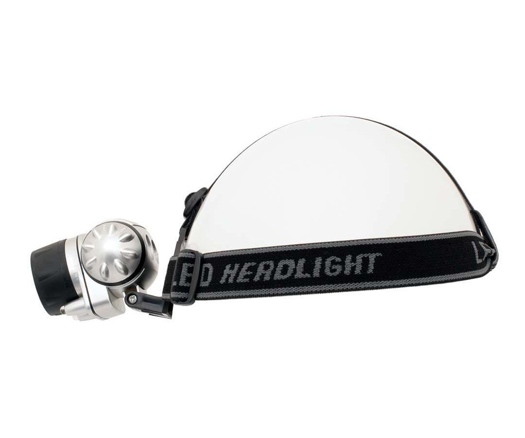 TS-Optics LED Head Lamp - red light in two brightness levels [EN]